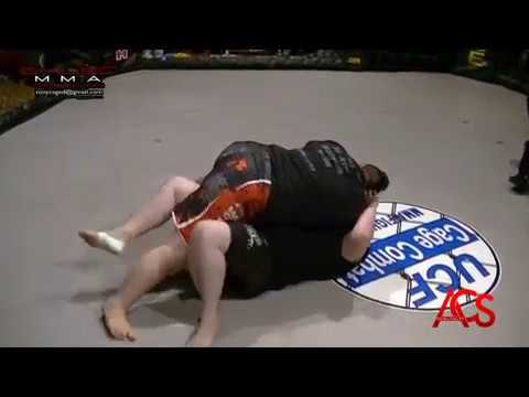 ACSLIVE.TV Present's Exiled MMA Justice Galloway Vs Shauna Lubbers