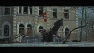 Silencio en la nieve  2012 Trailer