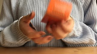 [ASMR] Aggressive and Very Fast Tapping!