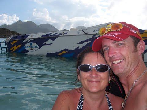 St.Maarten April 2005