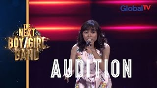 Salma Bawakan Lagu Sulit, Ini Komentar Juri I The Next Boy/Girl Band GlobalTV