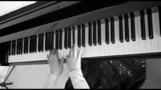 But not for me  ジャズピアノと歌