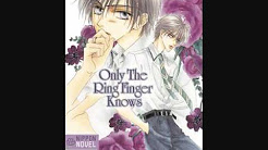 Only the Ringfinger knows - Band 1