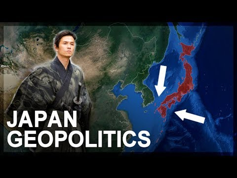 Geopolitics of Japan