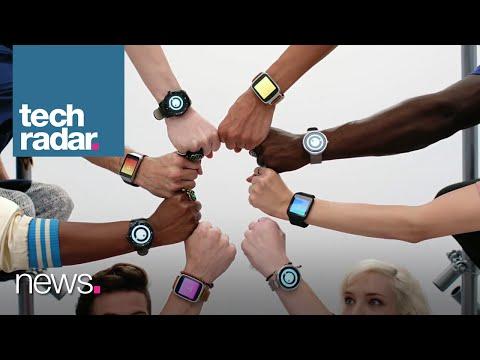 TechRadar Talks - Android Wear's Huge New Update