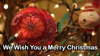 ♪ We Wish You a Merry Christmas | Christmas Songs for Kids