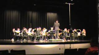 Ridge Community Wind Ensemble MPA-Fantasy on English Hunting Songs