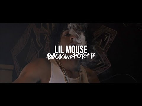 Lil Mouse - Back and Forth