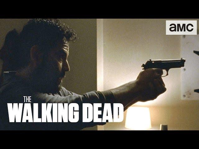 'We'll Get You to Negan' Sneak Peek Ep. 803 | The Walking Dead