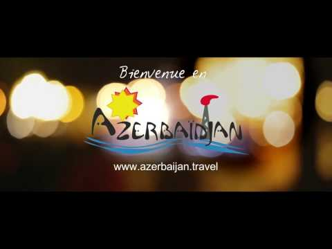 Bright Lights Baku- Holiday Azerbaijan Travel Group