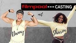 filmpool Casting - Der Ablauf! Erklärt von Danny Liedtke und Sharon Battiste von Köln 50667
