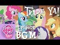 """""""Trading the Magic of Friendship"""" - My Little Pony: Friendship is Magic BGM"""