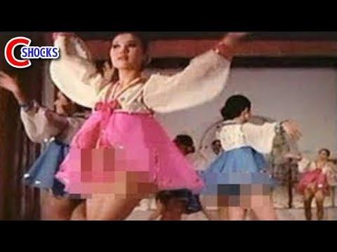 【衝撃】北朝鮮の美女軍団「喜び組」の実態がヤバすぎた!金正恩も美少女強●連行!?