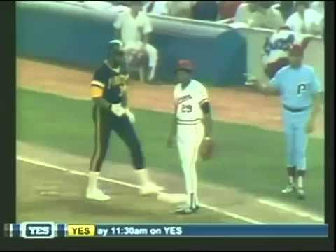Colorful Baseball (BaseballHistoryShorts.com)