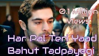 Har pal teri yaad mujhe tadpayegi😢😢💔💔 | Whatsapp status Video Hindi | Love whatsapp status ||