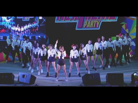 [Clip] กล้ามั้ย (N.E.X.T) - Live at Kamikaze Nextreme Party