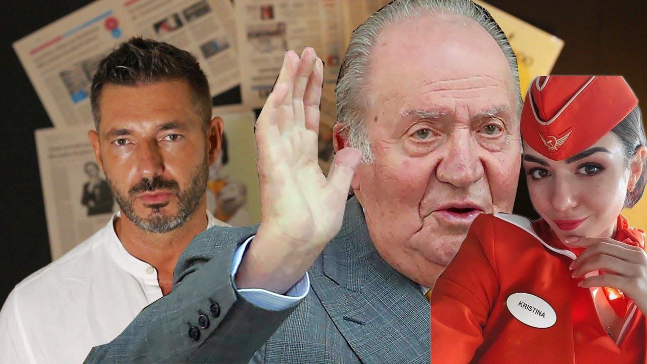 ПОСЛЕДНИЕ НОВОСТИ ИСПАНИИ / Ношение масок / Аэрофлот отменил рейсы / Король покидает страну