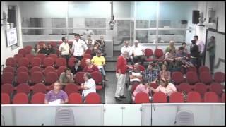 Audiência Pública 30/09/2015 Plano Diretor Participativo