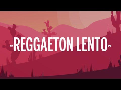 CNCO – Reggaetón Lento (Bailemos) (Letra/Lyrics)