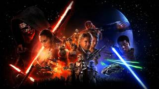 Star Wars VII The Force Awakens Trailer Theme (Frederick Llo...