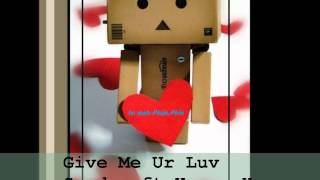 Give Me Your Heart - Spyder ft. Young H
