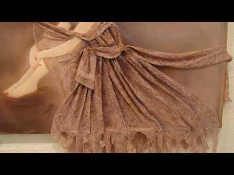 こうぶんこうぞう展『Dress...』 at Gallery 156 (1/2)