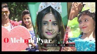 O Mehndi Pyar wali | Heart TouchingStory | Tik Tok Famous Song 2019| Dil Tod Ke Hasti