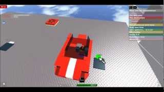 Roblox Epic! Car Obby
