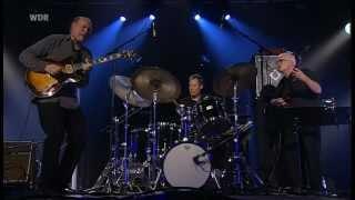 John Scofield Trio - Leverkusen, Germany, 2010-11-09