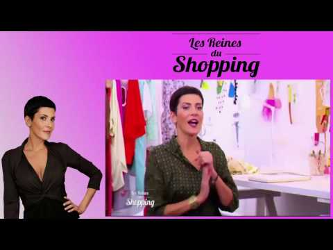 mix beauty les reines du shopping youtube. Black Bedroom Furniture Sets. Home Design Ideas