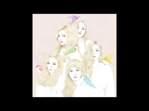 ★ Red Velvet (레드벨벳) ★ 06. 사탕 (Candy) (1st Mini Album 'Ice Cream Cake')