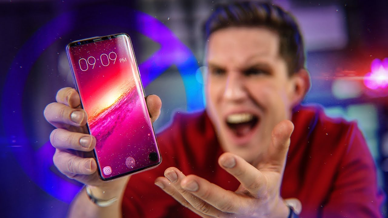 Распаковка Нового УБИЙЦЫ iPhone X + сходка анонс!