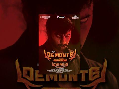 Demonte Colony