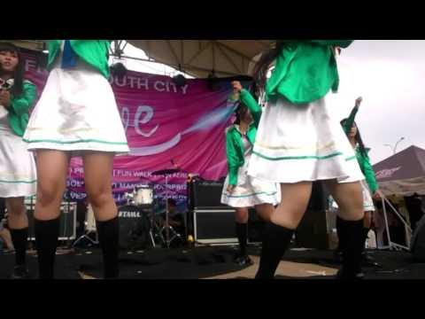 Dreamin Girls at Pondok Cabe 6 Maret 2016