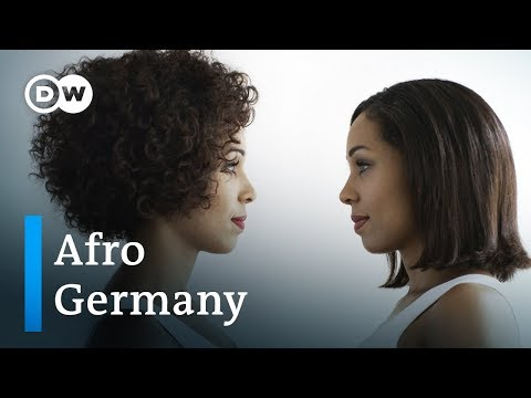 Afro.Germany – Being black and German | DW Documentary
