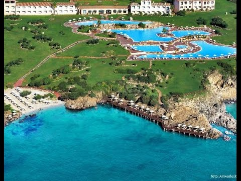 Colonna Resort - Luxury Hotel - Porto Cervo - Sardegna - Italy