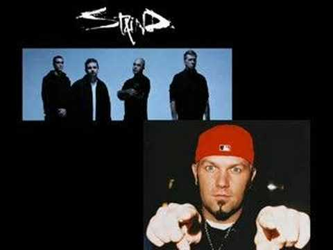 Bring the Noise - Staind ft Fred Durst