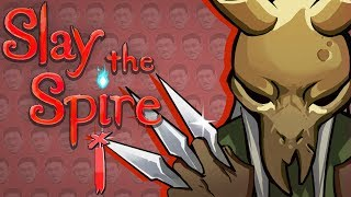 MORE ENERGY THAN HE CAN USE - 2nd The Silent Run #1 - Slay the Spire