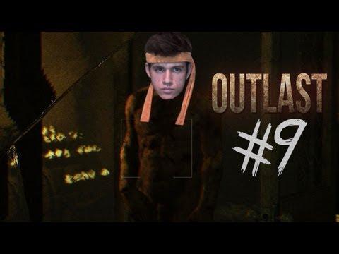 FINAL! - Outlast