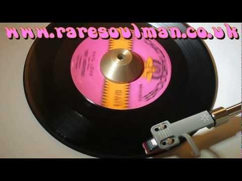 THEE MIDNITERS - EVIL LOVE ( CHATTAHOOCHEE CH-684-B ) wwwulman.co.uk John Manship