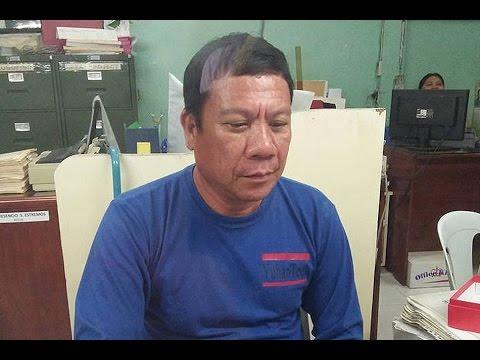 Rody Duterte look-alike from Misamis Oriental