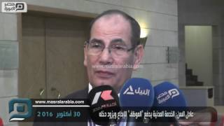مصر العربية | عادل السن: الخدمة المدنية يدفع