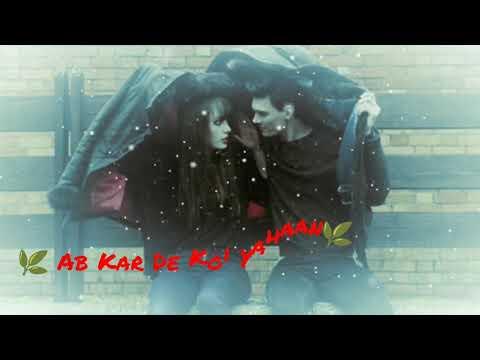 What's Up 🍀🌴 Status 🌺  Romantic  Songs 💖❤ Bearish🌿 By Somee Kumari