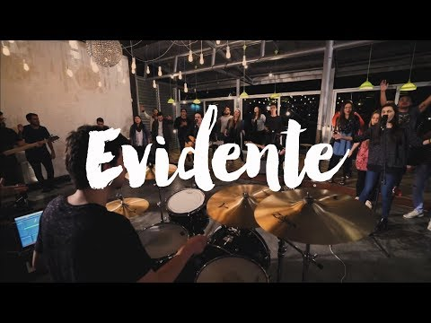 PAS Music - Evidente (ft Keka Rivera & Chisco Chaves)