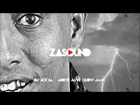 DJ Ace SA - King Of Slow Jam (Full Album)