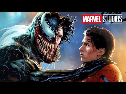 Venom 2 Morbius Spider-Man Easter Eggs Scene Breakdown - Marvel Phase 4