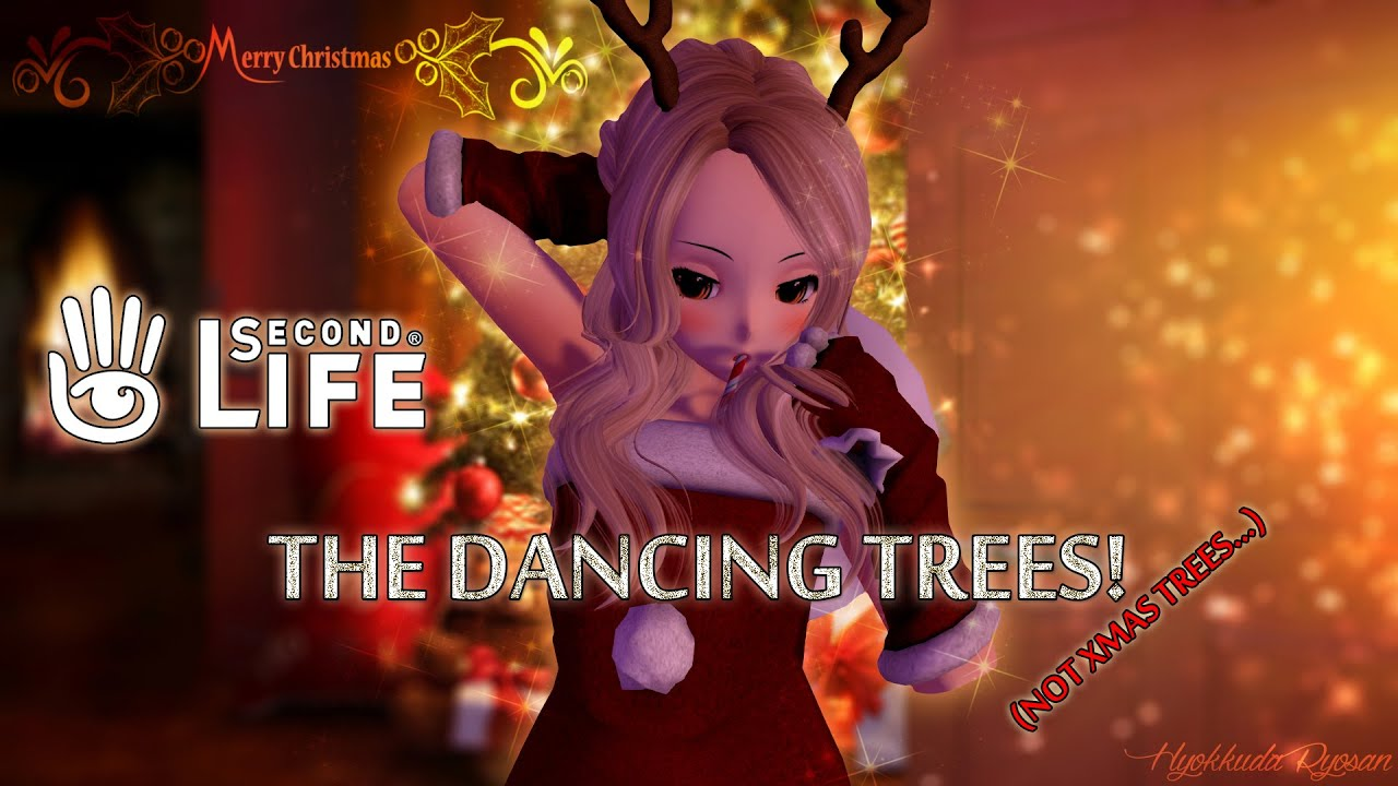 how to stop dancing in second life