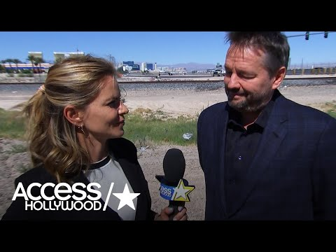 'AGT's' Terry Fator On Vegas Tragedy Recovery: 'We're Gonna Come Out Stronger & Better'