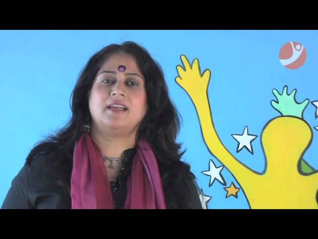 Meet our parents at Inventure Academy - Shikha Saklani Malviya