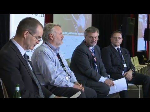 #DWP2016ASPI - Session 1: The Defence Capability Plan: How do we make this work?